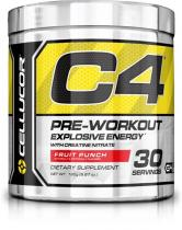 Cellucor C4 Pre-Workout 195 g