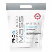 PhD Nutrition PhD Advanced Mass 5400 g