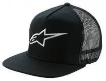 Alpinestars Corp Trucker Black