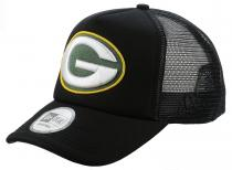 New Era FL Holiday Trucker NFL Green Bay
