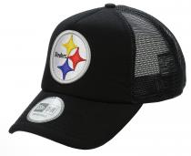 New Era FL Holiday Trucker NFL Pittsburgh Steelers