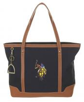 U.S.Polo Assn. BAG081S6 01 Navy