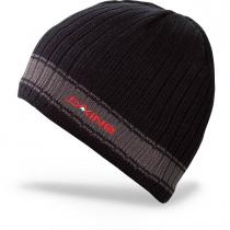 Dakine Ribbed Pinline Black Charcoal