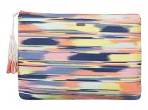 Roxy Hello Again PMK6 Ikat Pattern New