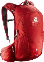 Salomon Trail 20 Bright Red