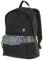 Rip Curl Dome Graf Black