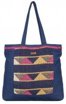 Roxy Pin And Needle BSH0 Patriot Blue