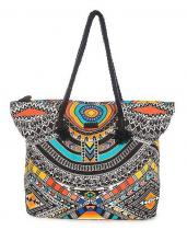 Rip Curl Tribal Myth Beach Multico