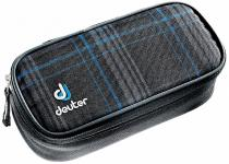 Deuter Pencil Case Blueline Check