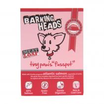 BARKING HEADS Tiny Paws Fusspot 150g