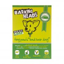 BARKING HEADS Tiny Paws Tender Loving Care 150g