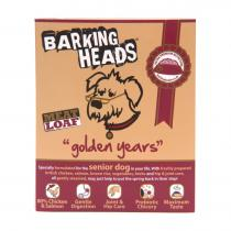 BARKING HEADS Golden Years 400g