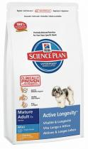 Hill's Canine Dry Mature Adult Mini 7,5 kg