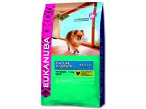 EUKANUBA Mature Senior Toy Breed 1,5kg