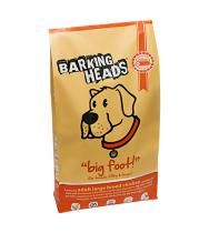 Barking Heads Big Foot Tender Loving Care 18kg