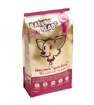 Barking Heads Tiny Paws Quackers Grain Free 1,5kg