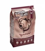 Barking Heads Quackers Grain Free 2kg