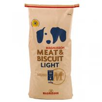 MAGNUSSON MEAT BISCUIT Light 4,5 kg