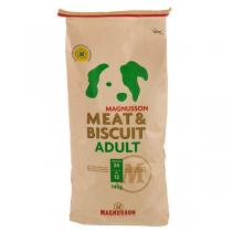 MAGNUSSON MEAT BISCUIT Adult 14 kg