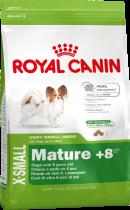 Royal Canin X-Small Mature 8 500g