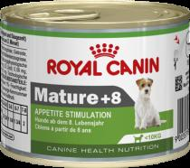 Royal Canin Mini Mature 8 195g