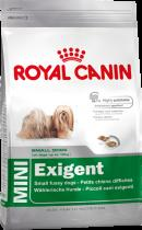 Royal Canin Mini Exigent 2kg