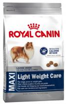 Royal Canin Maxi Light 3,5kg