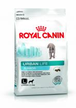 Royal Canin Urban Junior Large 9kg