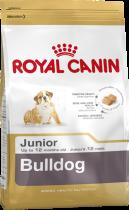Royal Canin Buldog Junior 3kg