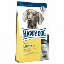 Happy Dog Supreme Fit Well Light 2 Low Fat 4kg