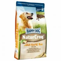 Happy Dog NaturCroq Rind Rice 4kg