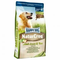 Happy Dog NaturCroq Lamb Rice 4kg