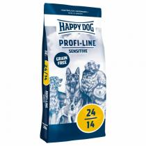 Happy Dog Profi Line Sensitive Grainfree 20kg