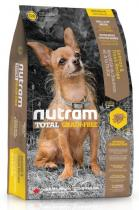 Nutram Total Grain Free Salmon Trout Small Dog 2,72kg