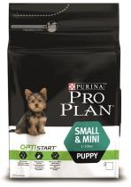 Pro Plan Dog Puppy Small Mini 3kg