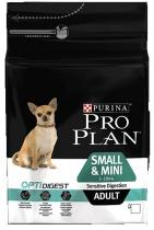 Pro Plan Dog Adult Small Mini Sensitive Digestion 7kg