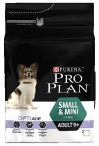 Pro Plan Dog Adult 9 Small Mini 3kg