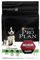 Pro Plan Dog Puppy Medium 3kg