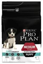 Pro Plan Dog Puppy Medium Sensitive Digestion 1,5kg