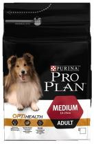 Pro Plan Dog Adult Medium 3kg