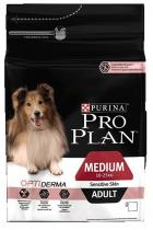 Pro Plan Dog Adult Medium Sensitive Skin 1,5kg