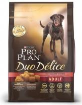 Pro Plan Dog Adult Duo Délice Salmon 2,5kg
