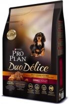 Pro Plan Dog Adult Duo Délice Small Mini Chicken 2,5kg