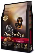 Pro Plan Dog Adult Duo Délice Small Mini Beef 2,5kg