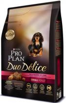 Pro Plan Dog Adult Duo Délice Small Mini Salmon 2,5kg