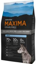 Maxima Dog Grain Free Junior 3kg