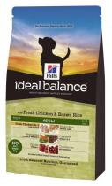 Hill's Canine Ideal Balance Adult Chicken Brown Rice 2kg