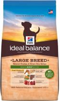 Hill's Canine Ideal Balance Adult Large Chicken Brown Rice 12kg