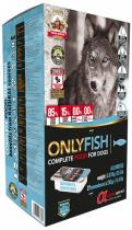Alpha Only Fish 5,6kg