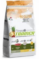 Trainer Fitness Adult Mini No Gluten Duck Rice 7,5kg